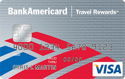 One of the most lucrative travel rewards credit cards