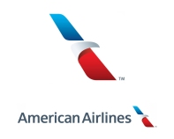 American Airlines stock files even higher.
