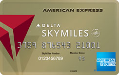 My first Amex card is a Delta Gold, with a $1k starting limit