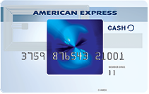 Though American Express has revolving cards such as the Blue Cash Everyday, they don't like customers to carry balances.