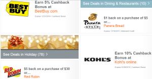 Discover Deals